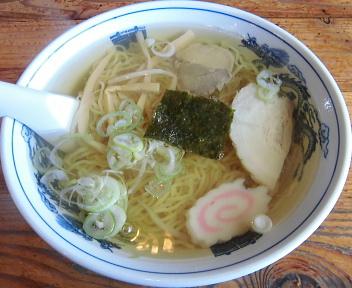 六太郎 ラーメン