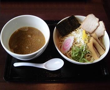 新平 つけ麺