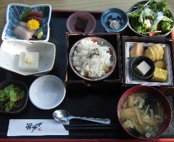 日本海 レディースセット