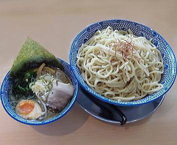 肉ばか つけ麺(特盛)