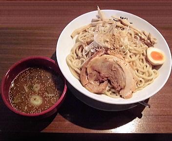 風天 つけ麺(特盛)