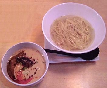 笑美寿亭 つけ麺(ランチ)