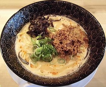 MARIZOU 坦々麺