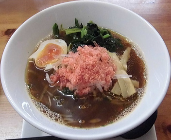 海老寿 ランチ(海老醤油)