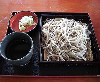 芭蕉庵 蕎麦・天ぷら食べ放題 蕎麦