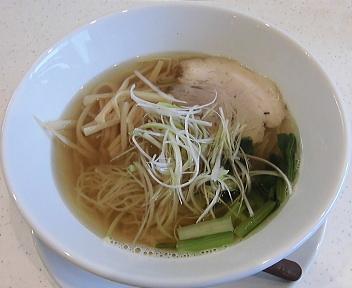WITH ドリーム しょうゆラーメン(細麺)