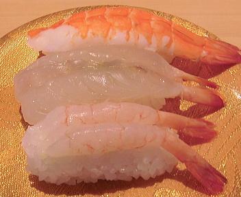 ことぶき寿司内野店⑪