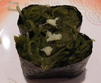 ことぶき寿司内野店①