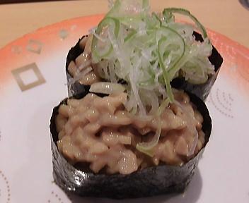 ことぶき寿司内野店②