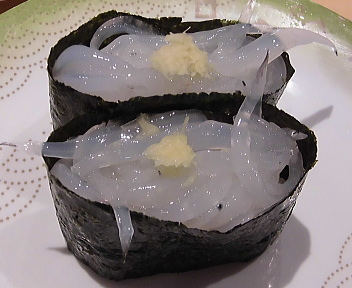 ことぶき寿司内野店⑥