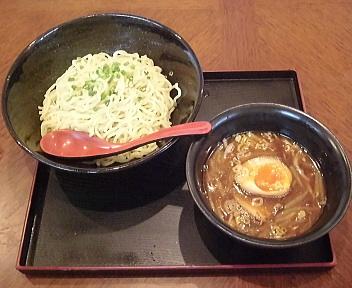 二葉 つけ麺