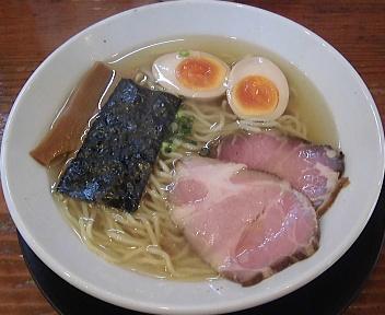 神楽 特丸麺(塩)