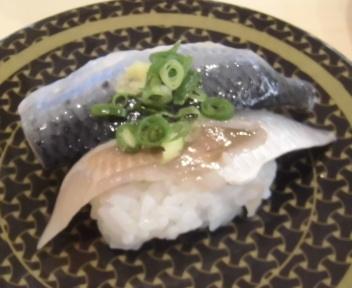 はま寿司新潟宝町店 ⑧