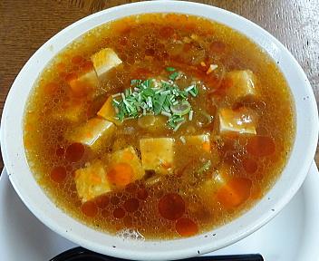薫 マーボー麺