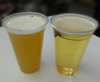 食の陣 エチゴビール
