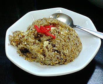 味みつ ラーチャン(チャーハン)
