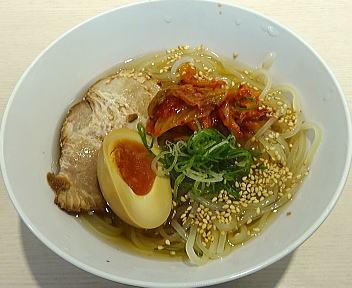 魚べい竹尾店 盛岡冷麺