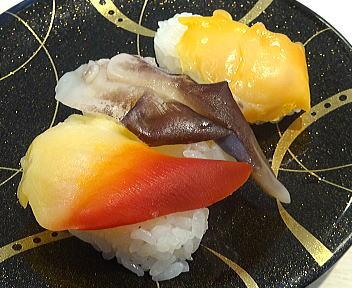 魚べい竹尾店 貝三昧