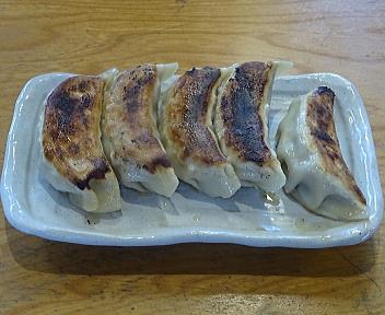 八珍亭 餃子